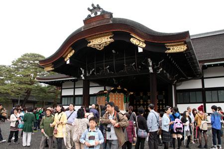 京都御所 秋の一般公開_e0048413_215188.jpg