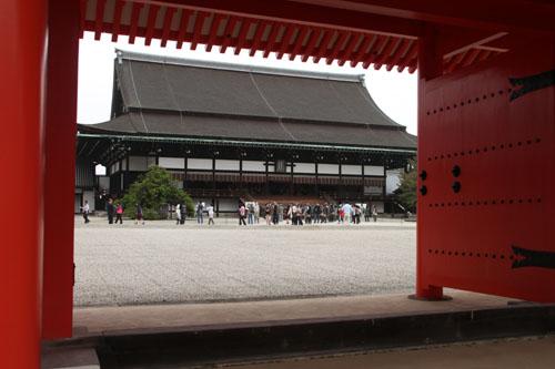京都御所 秋の一般公開_e0048413_2154445.jpg