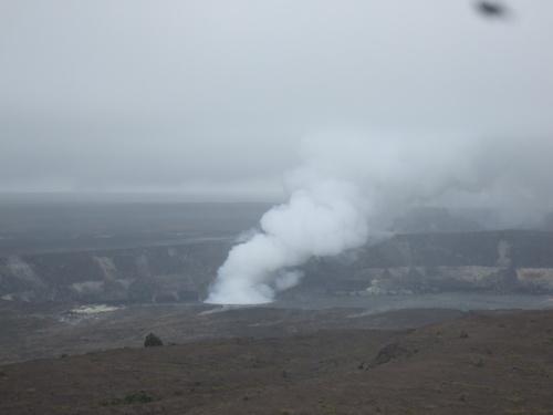 ハワイのキラウエーイが噴火!_b0137932_14183441.jpg