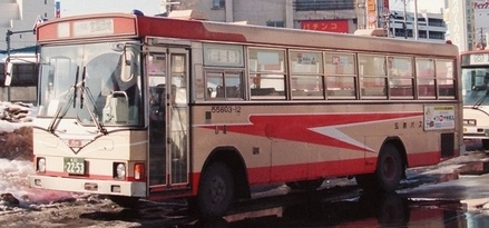 弘南バスの日野中型車 5題_e0030537_20442496.jpg