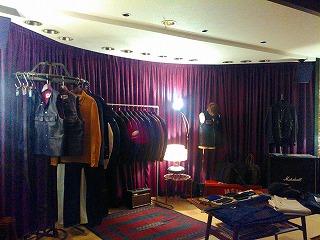 11月3日 ADDICT CLOTHES NEW VINTAGE展示会_d0100143_23322331.jpg