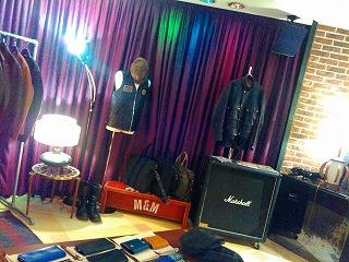 11月3日 ADDICT CLOTHES NEW VINTAGE展示会_d0100143_23333443.jpg