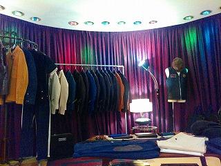 11月3日 ADDICT CLOTHES NEW VINTAGE展示会_d0100143_23352748.jpg