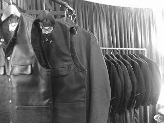 11月3日 ADDICT CLOTHES NEW VINTAGE展示会_d0100143_23354564.jpg