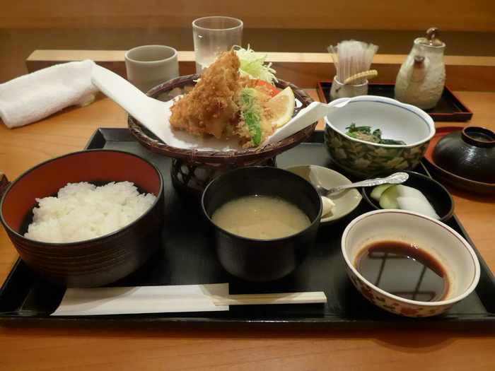 六本木「魚料理 田はら」へ行く。_f0232060_13194810.jpg