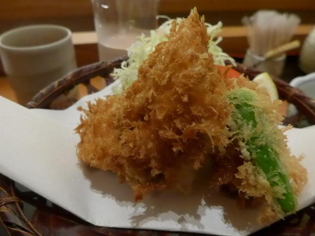 六本木「魚料理 田はら」へ行く。_f0232060_13313760.jpg