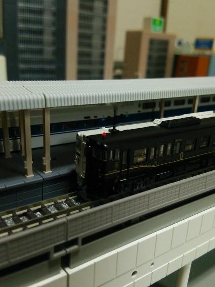 阪急8041F   休日は鉄道模型でノンビリと_d0202264_10320696.jpg