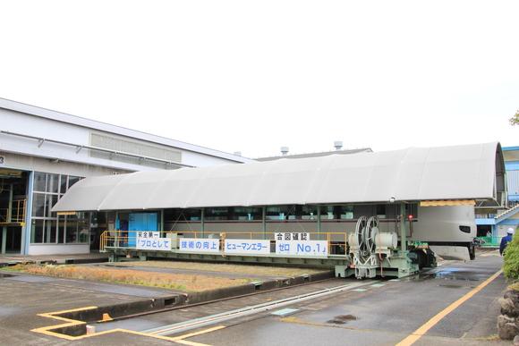 吹田総合車両所 一般公開 _d0202264_7103951.jpg