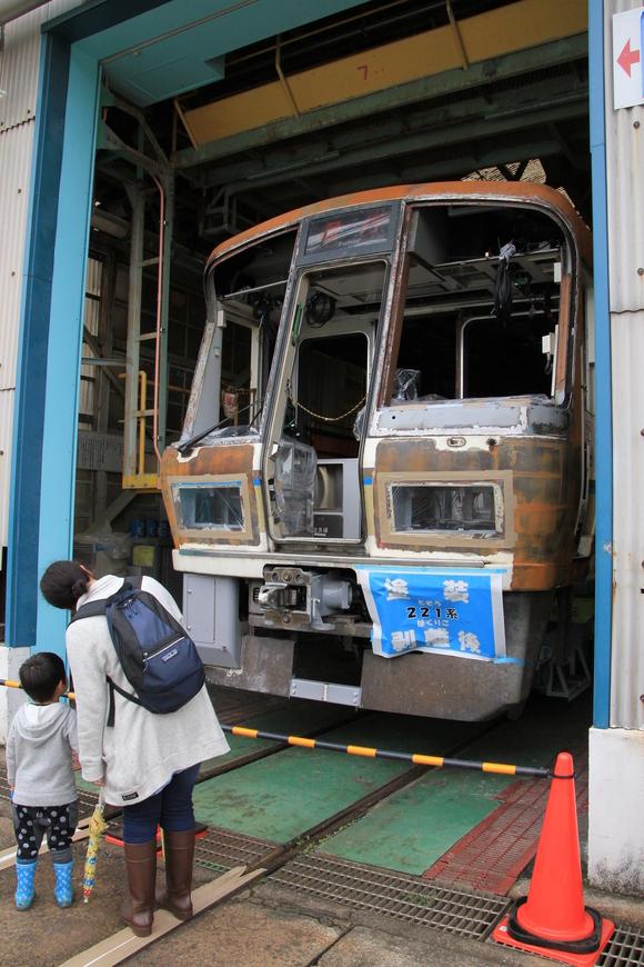吹田総合車両所 一般公開 _d0202264_7231526.jpg