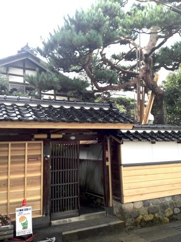 金澤町家 その1「武士系住宅」_f0348078_23343985.jpg