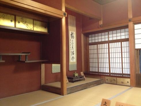 金澤町家 その1「武士系住宅」_f0348078_23373218.jpg