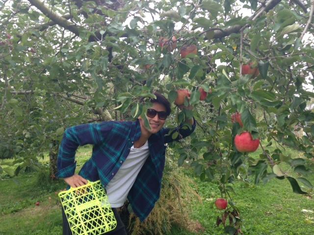 11月1日 来ましたぜ、りんご狩り!_d0171384_17234454.jpg