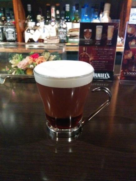 アイリッシュコーヒーはじめました!_a0203615_20084406.jpg