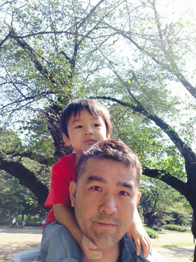 シオン3歳2ヶ月になりました!_e0253026_815537.jpg