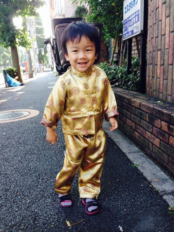 シオン3歳2ヶ月になりました!_e0253026_815594.jpg