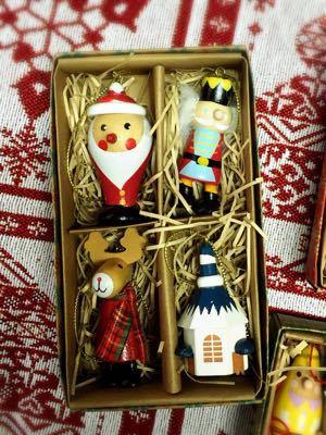 クリスマスオーナメント_e0046427_0383437.jpg