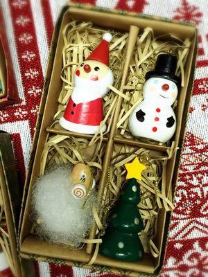 クリスマスオーナメント_e0046427_0383545.jpg