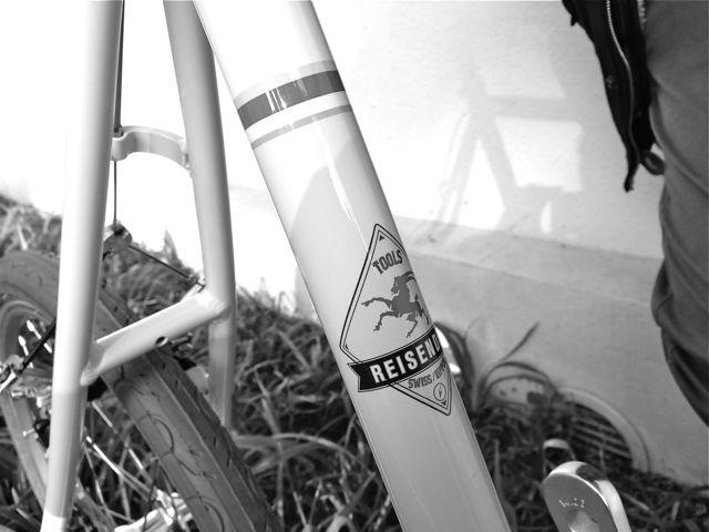 BRUNO 2015「Minivelo 20 Flat」ブルーノ ミニベロ おしゃれ 自転車 女子_b0212032_20271052.jpg