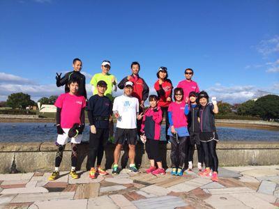 第12回祝日練習会をしました。(2014/11/3開催)_a0260034_2023268.jpg