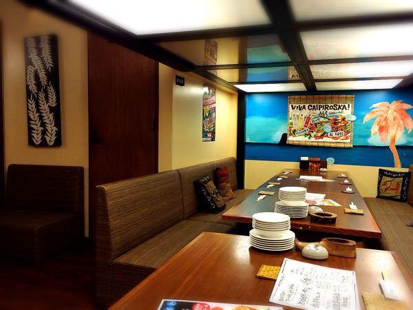 鉄板ダイニング  海桜(さんご)_e0292546_2231076.jpg