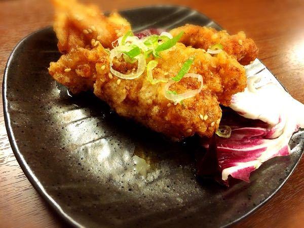 鉄板ダイニング  海桜(さんご)_e0292546_2231457.jpg