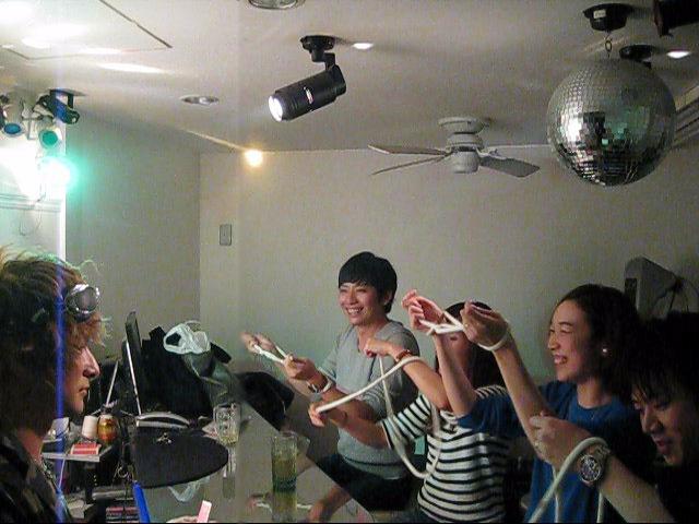 「櫻井有吉アブナイ夜会」に髪形屋Nachiが出演致しました!_d0041957_1531064.jpg