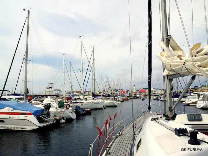 Sailing♪_a0092659_20421162.jpg