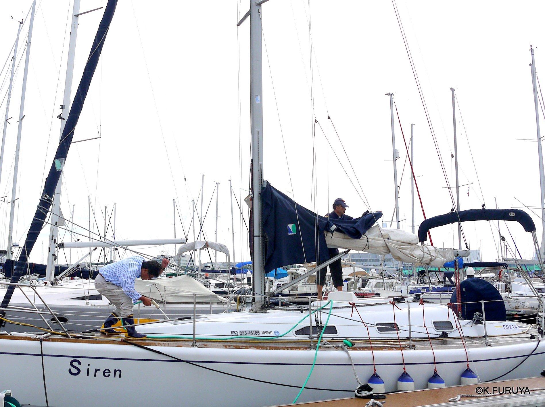 Sailing♪_a0092659_20443356.jpg