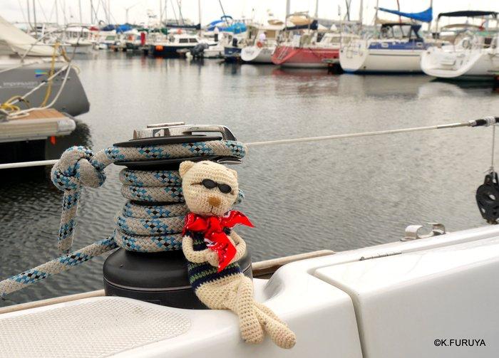 Sailing♪_a0092659_20521943.jpg