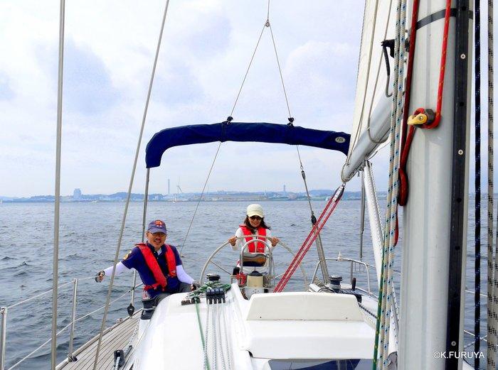 Sailing♪_a0092659_23381626.jpg