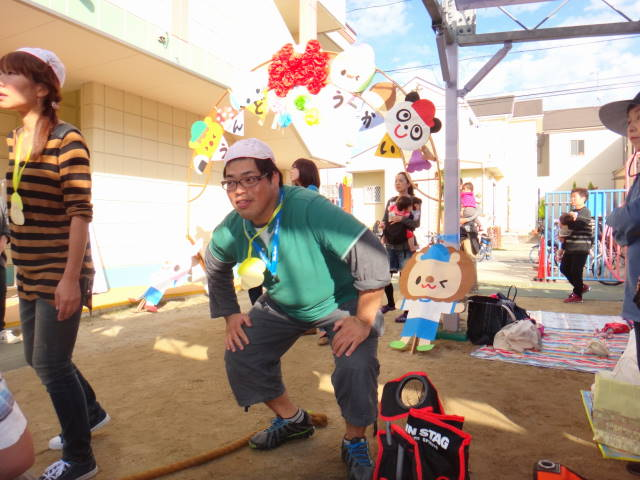 平成26年10月25日運動会でハッスル_c0155364_235151.jpg
