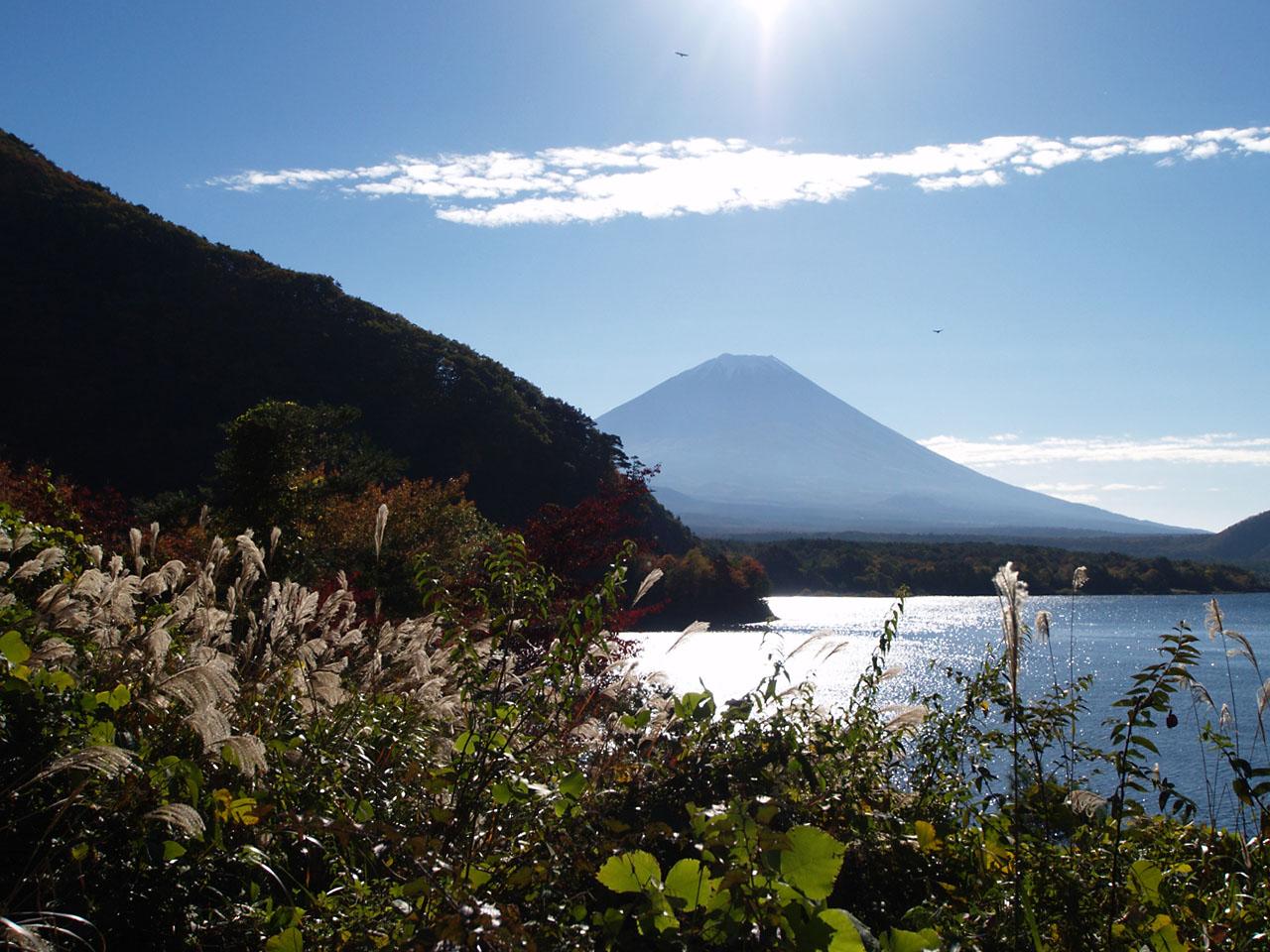 E-300と富士山と・・・_b0021375_18333066.jpg