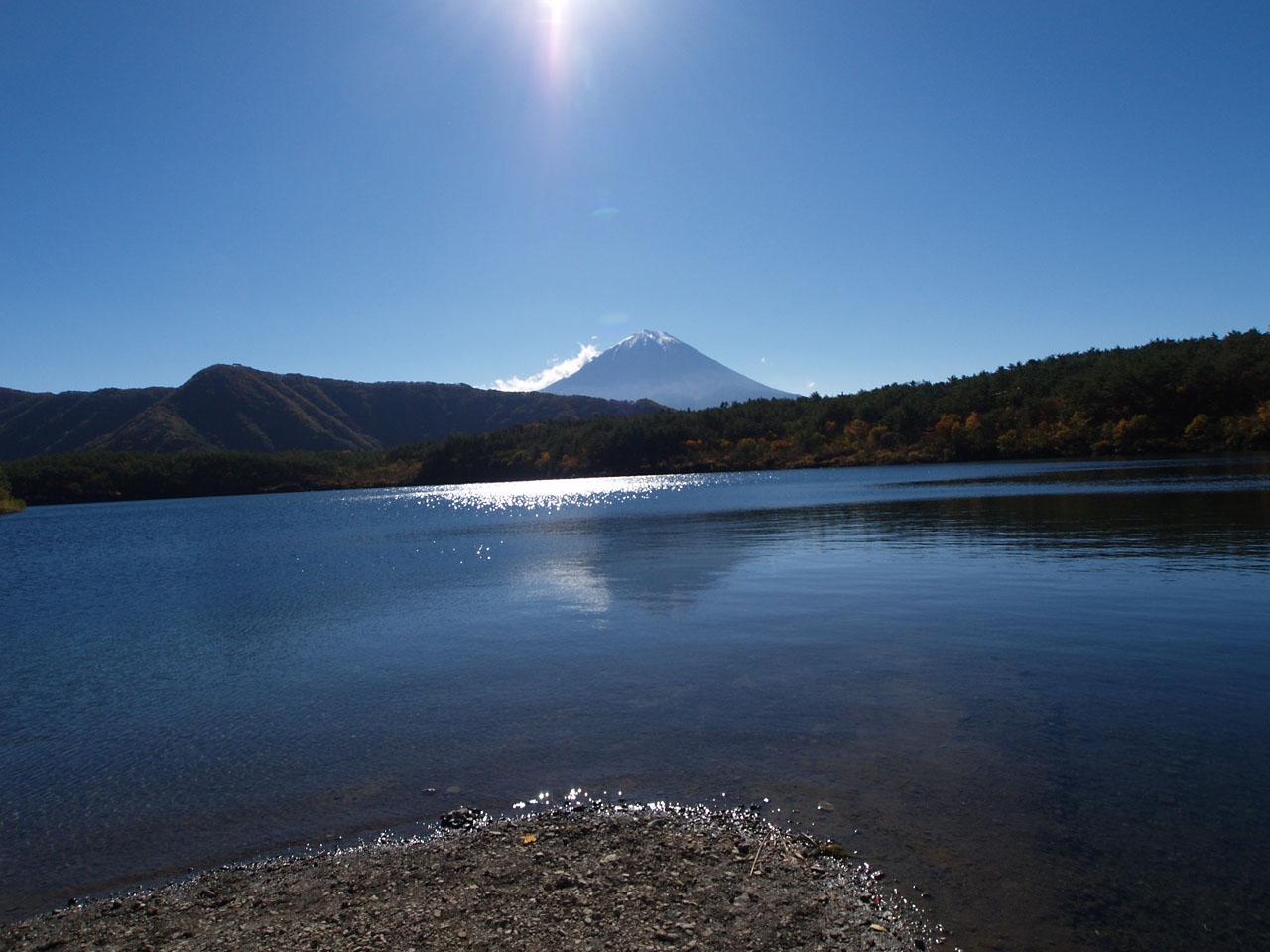 E-300と富士山と・・・_b0021375_18343697.jpg