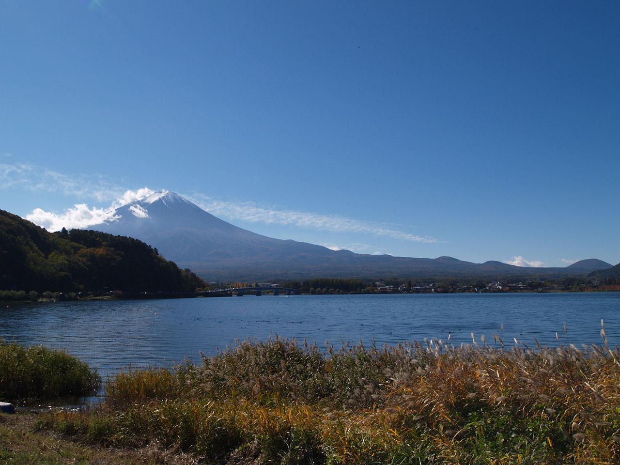 E-300と富士山と・・・_b0021375_18345445.jpg