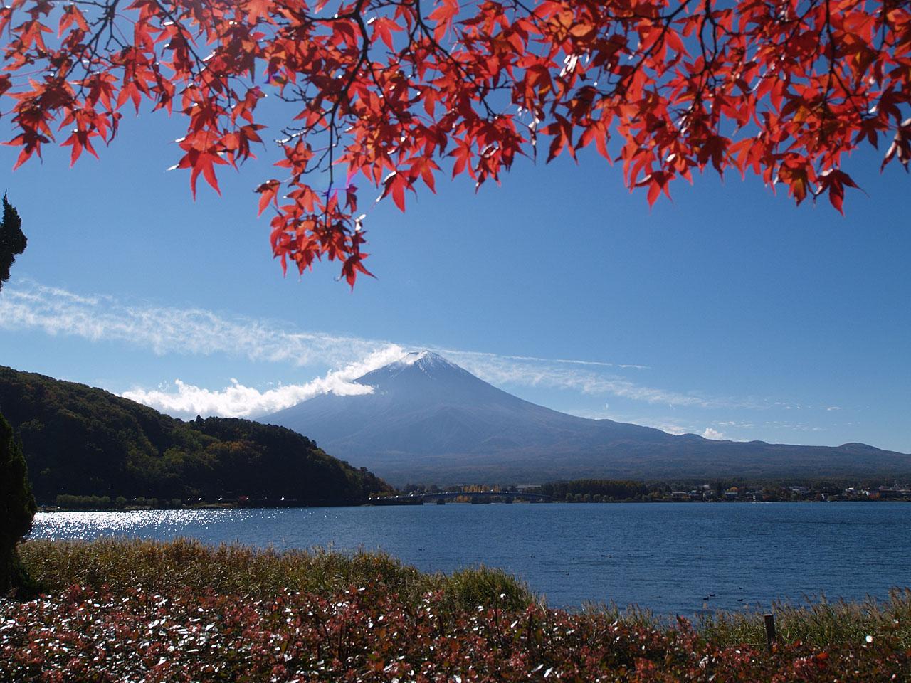 E-300と富士山と・・・_b0021375_1835180.jpg