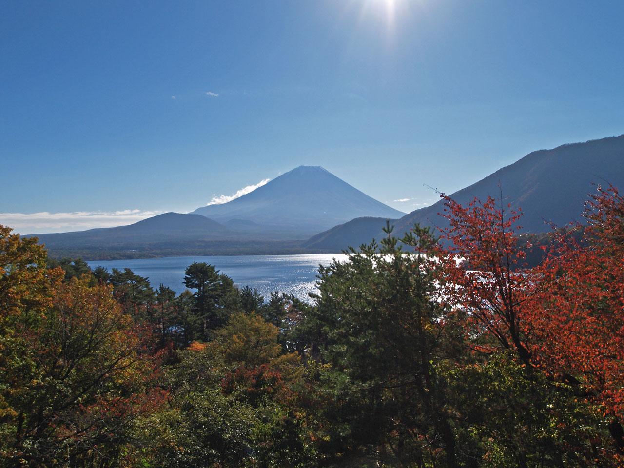 E-300と富士山と・・・_b0021375_18375082.jpg