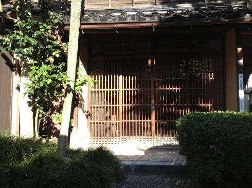 金澤町家 その1「武士系住宅」_f0348078_00021301.jpg