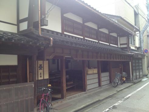 金澤町家 その2『町家』_f0348078_10490525.jpg