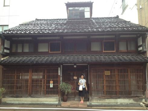 金澤町家 その2『町家』_f0348078_10553068.jpg