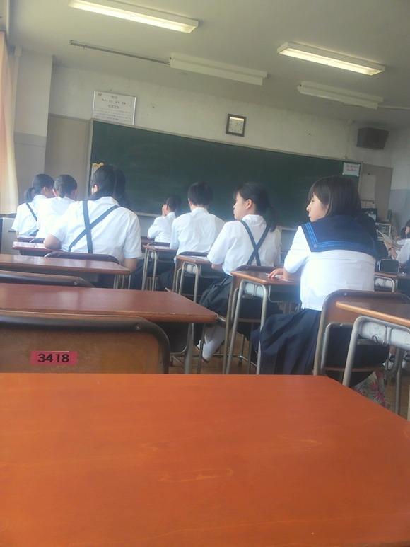 突然ですが~教室にて 1日体験学習がつづくよ~_b0187479_1742130.jpg