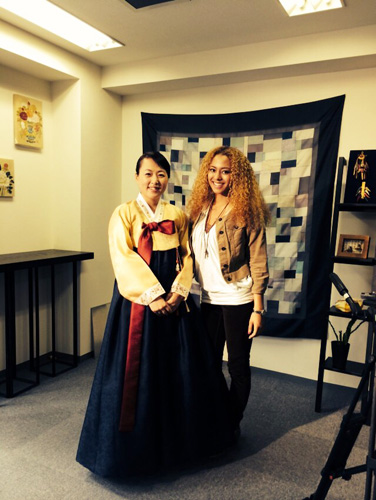 NHK高校講座でポジャギを紹介します_c0185092_315482.jpg