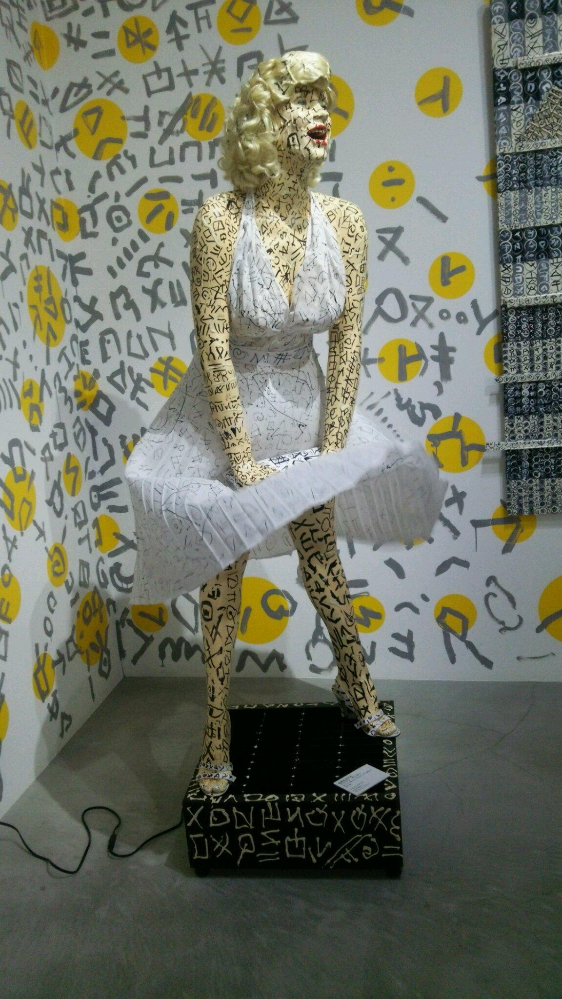 軽井沢ニューアートミュージアムに行きました。_e0119092_1137509.jpg