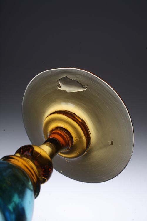 ジョルジュ・サンド Champagne Flute_c0108595_231858.jpg