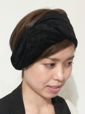 Akio Hirataのニット帽_b0122805_1049321.jpg