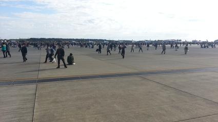 2014年11月3日 入間基地航空祭@航空自衛隊入間基地_b0042308_2348292.jpg