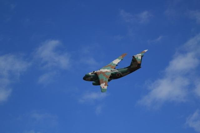2014年11月3日 入間基地航空祭@航空自衛隊入間基地_b0042308_2354143.jpg