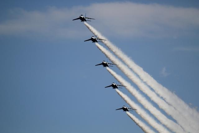 2014年11月3日 入間基地航空祭@航空自衛隊入間基地_b0042308_23593524.jpg