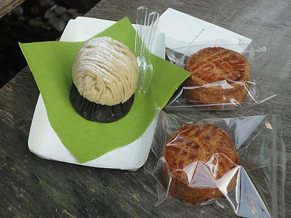 Hudson Market Bakers&菓子工房ルスルス_e0230011_1741068.jpg