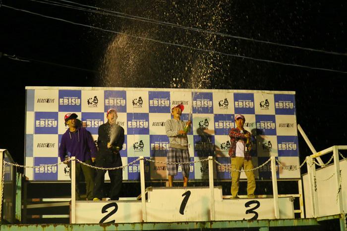 エビスミニバイク90分耐久レース②  予選~決勝_d0067418_17573225.jpg