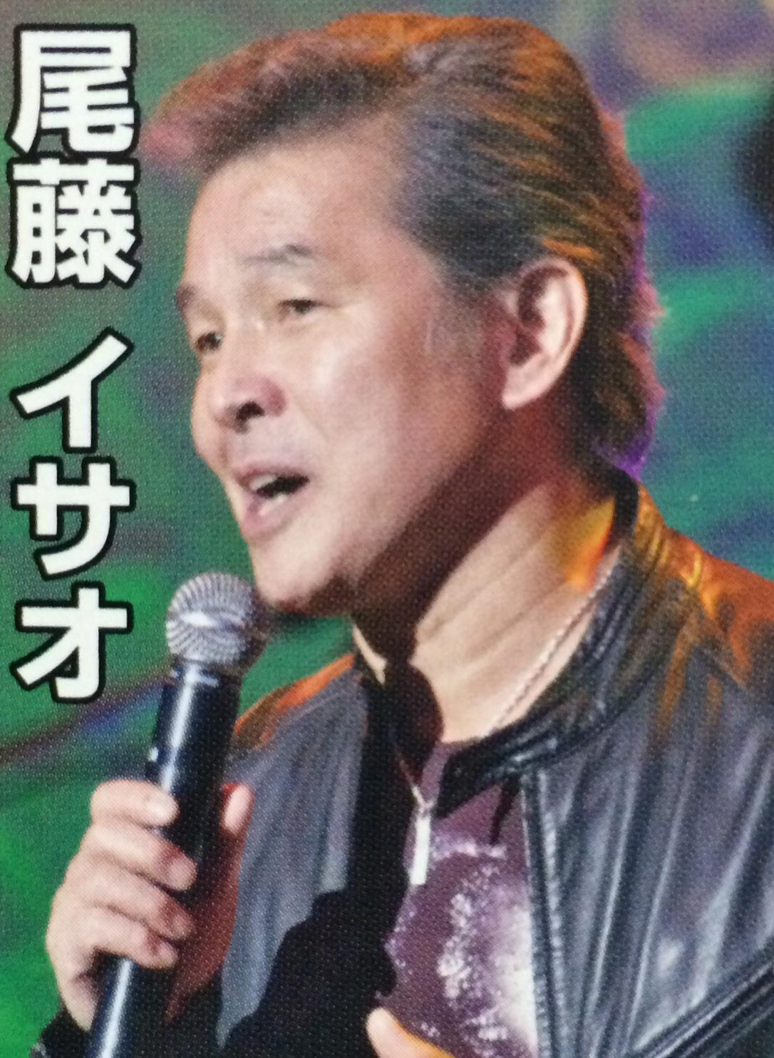 尾藤イサオさんにインタビュー、元気をもらった : 香取俊介・東京日記